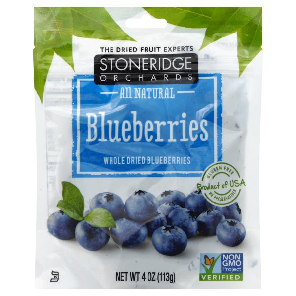 Stoneridge Orchards Blueberries