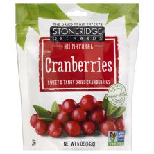 Stoneridge Orchards Cranberries, Dried