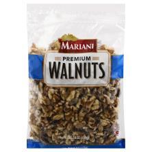 Mariani Walnuts, Shelled