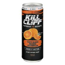 Kill Cliff Recovery Drink, Blood Orange