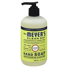 Mrs Meyers Clean Day Hand Soap, Lemon Verbena Scent
