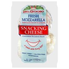 BelGioioso Snacking Cheese, Fresh Mozzarella