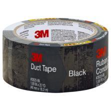 3M Duct Tape, Black