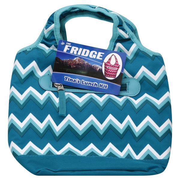 Fridge Lunch Kit, Tina's