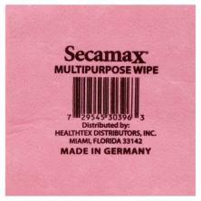 Secamax Multipurpose Wipe
