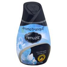 Renuzit Air Freshener, Gel, Aroma Tranquil