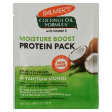 Palmers Coconut Oil Formula Protein Pack, Deep Conditioning, Coconut Oil