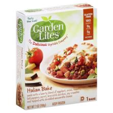 Garden Lites Italian Bake