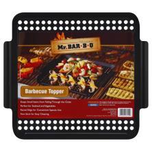 Mr Bar B Q Premium Barbecue Topper