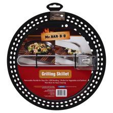 Mr Bar B Q Premium Grilling Skillet