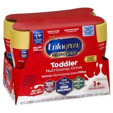 Enfagrow Premium Milk Drink, Toddler Next Step, Ready to Use, 1-3 Years