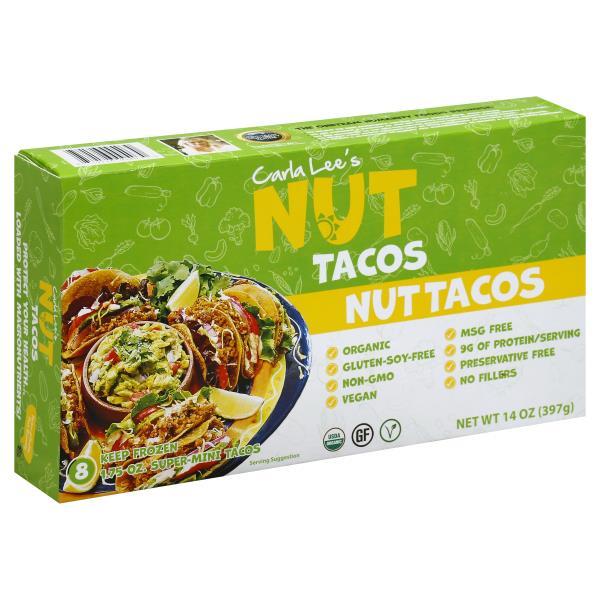 cara lees tacos nut super mini publix com