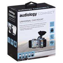 Audiology Connect Car Mount, Universal