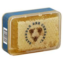 Savannah Bee Honeycomb, Raw