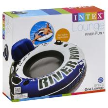 Intex Lounge, River Run 1