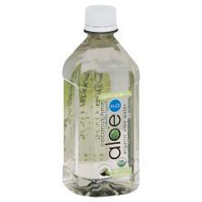 Aloe H2O Aloe Water, Organic, Coconut-Lime
