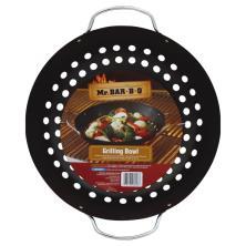 Mr Bar B Q Premium Grilling Bowl