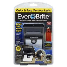 Ever Brite Light, LED, Motion Activated, Outdoor