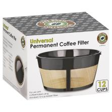 Cafe Brew Coffee Filter Basket, 12 Cup