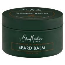 Shea Moisture Men Beard Balm, Maracuja