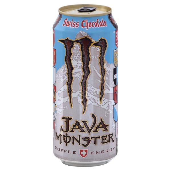 Monster Energy Drink, Coffee, Swiss Chocolate : Publix com