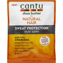 Cantu Sweat Protection, Style Saver