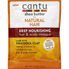 Cantu Hair & Scalp Masque, Deep Nourishing