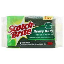 Scrub Pads, Cleaning Cloths and Brushes