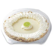 Whipped Topping and Cream Pies