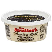 Meat Salads