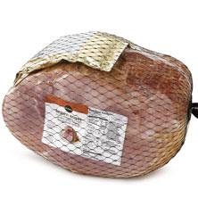 Spiral Hams