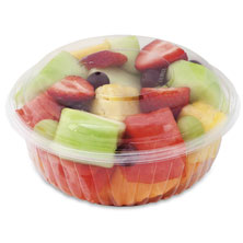 Freshly Prepared Cut Fruits and Fruit Salads