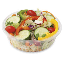 Freshly Prepared Salads