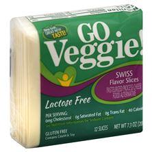 Soy Vegetarian