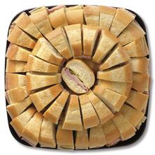 Publix sandwich party trays