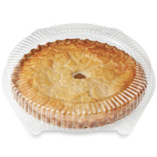 Fruit and Meringue Pies