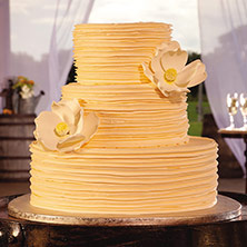 Best Wedding Cakes Mobile Al