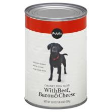 Canned Food and Wet Food