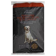 Dry Food and Bagged Food