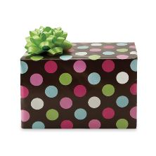 Gift Bags and Wrapping Paper