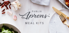 Aprons Meal Kits