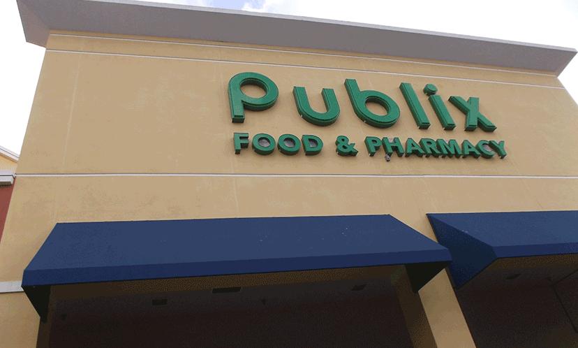 Jacaranda Plaza | Publix Super Markets