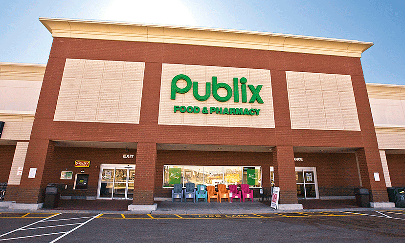 is publix open on thanksgiving 2020