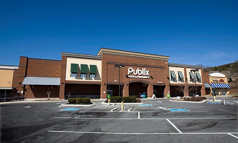 Mckays Mill Village Center Publix Super Markets